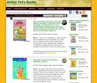Arthur Kid's Books