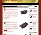 AMD Radeon HD Video Cards