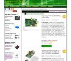 Review Raspberry Pi Parts