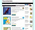 Ruby and Max Books